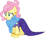 Impossibly Rich Fluttershy