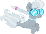 Silver Spoon seapony goggles