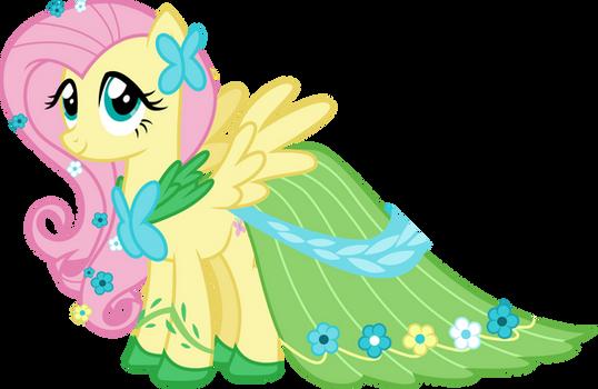 Gala Fluttershy