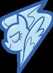 Wingpony Badge