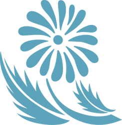 G1 April Daisy symbol
