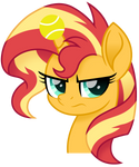 safety proofed Sunset Shimmer