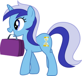 Traveling Minuette