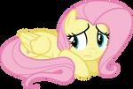 Flutteshy Sweet Fluttershy by CloudyGlow