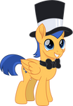 Formal Flash Sentry by CloudyGlow