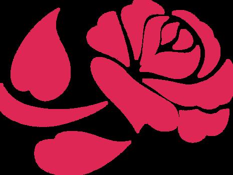 G1 June Rose symbol