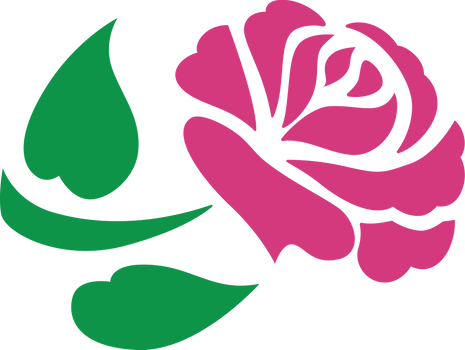 G1 Alternate June Rose symbol