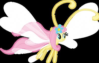 Fluttershy Breezie