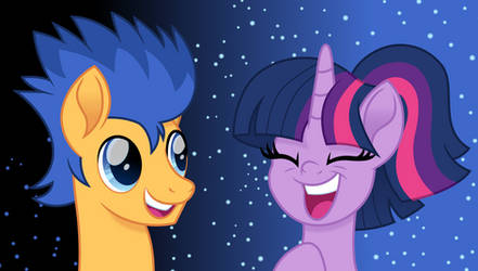 Laugh Flashlight Week 2021 by CloudyGlow