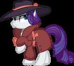 Detective Rarity