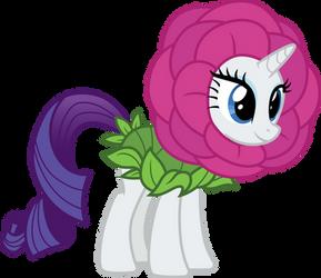 Flower Rarity (no debris)