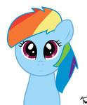 Rainbow Dash 2 (OLD)