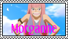 [ONE PIECE OC] Morganne's stamp by LauraQC