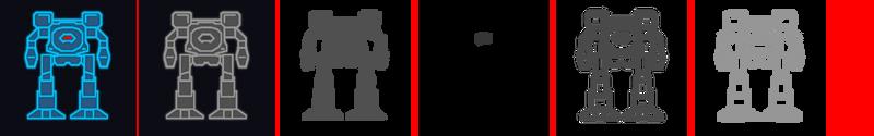 MWOmechicon-MadCat template