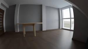 Random Render - A room
