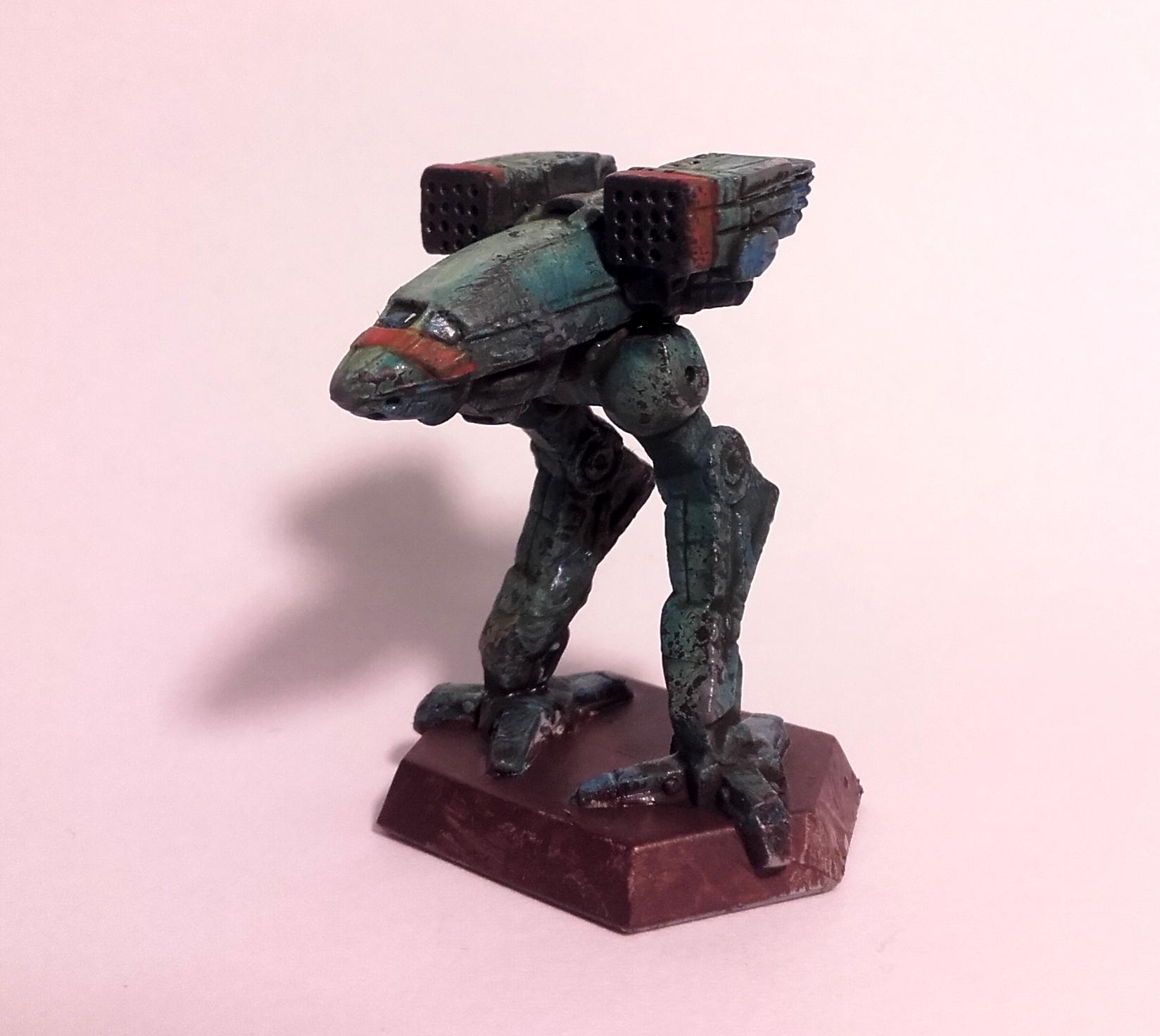 Catapult-C1 mini