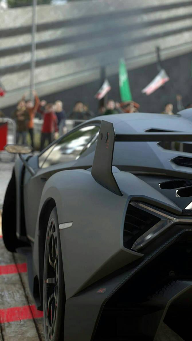 Lamborghini Veneno Phone Background By Adrianill3000 On Deviantart