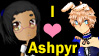 Ashpyr Support Stamp by LightningStrike83