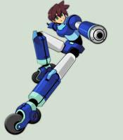 Jet Skates Concept. MML3 by BNMotive