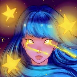Star Gazed by Dannikins