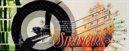 Signature Stranger by stupid-owl