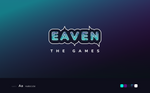 Eaven The Games Logo by stupid-owl