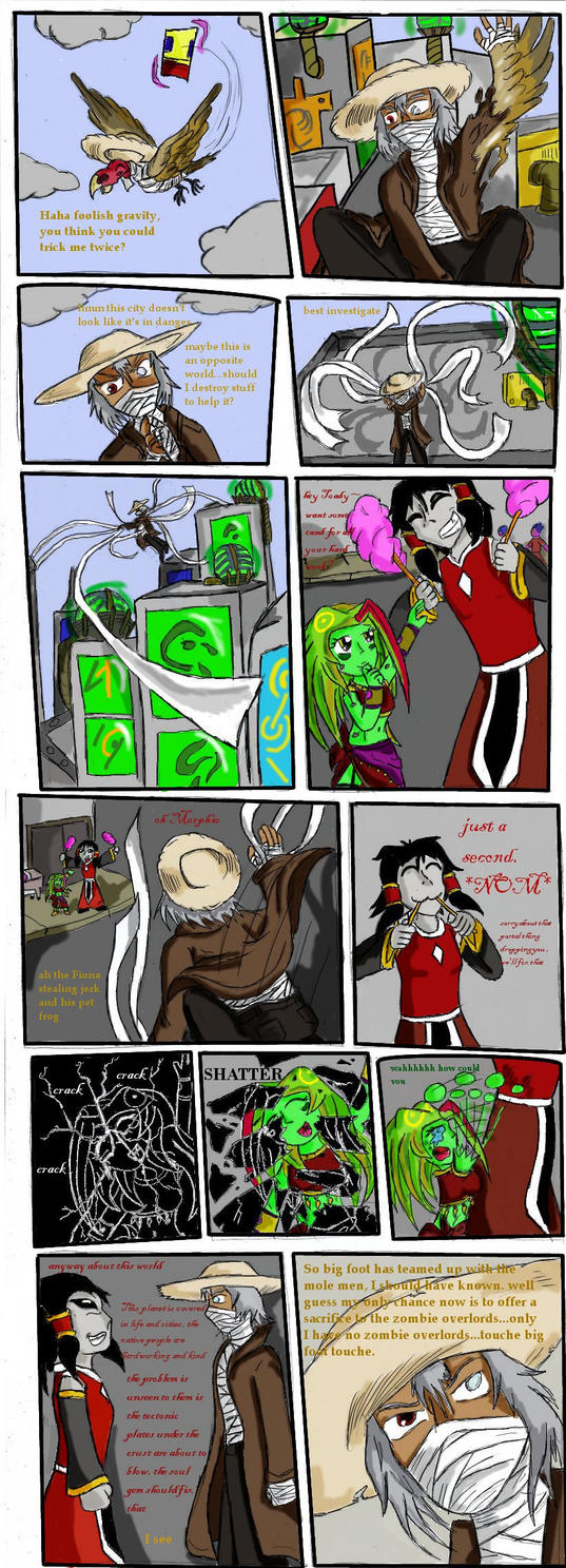 vital sparks round 2 page 5 by scrap-paper22