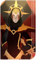 Iron Inquisitor Kayle