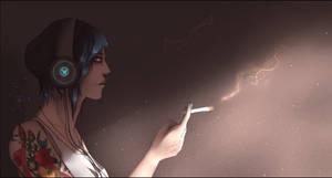 Life is Strange - Chloe
