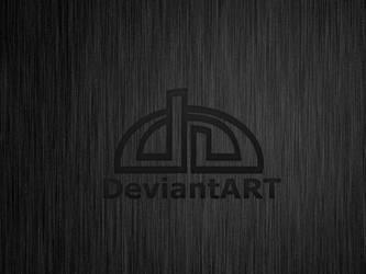 Metallic  DeviantArt Wallpaper by MindGemMMI