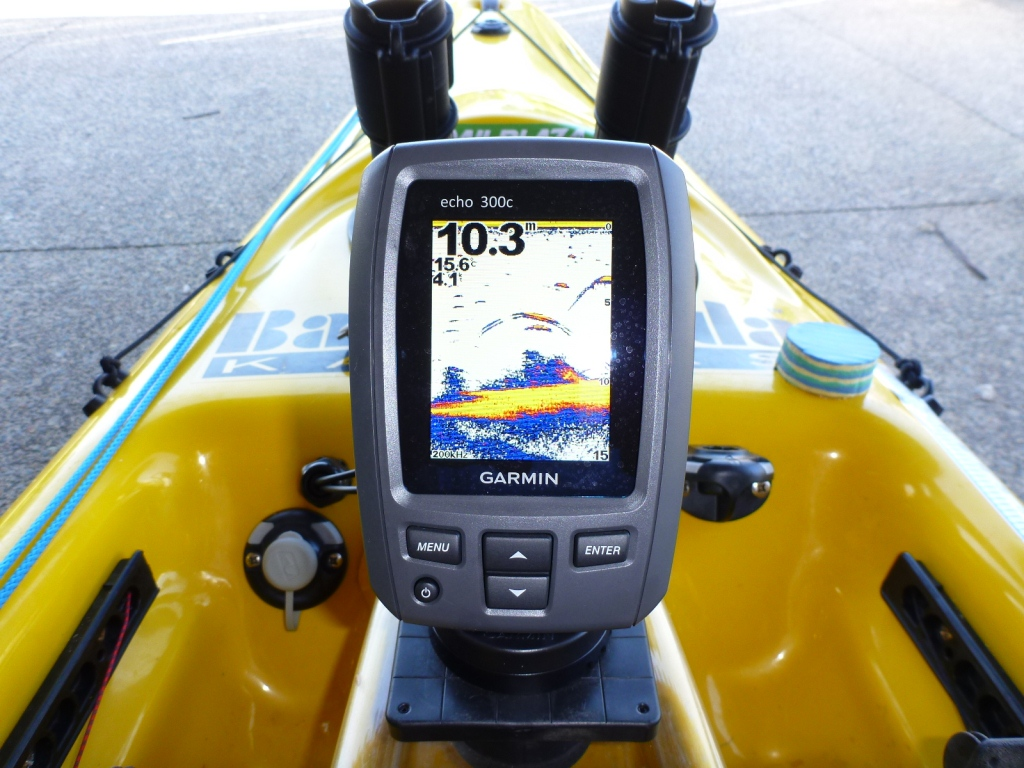 best kayak fish finders on the market by good09 on deviantart, Fish Finder