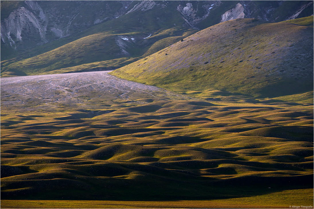 Campo Imperatore by Aphantopus