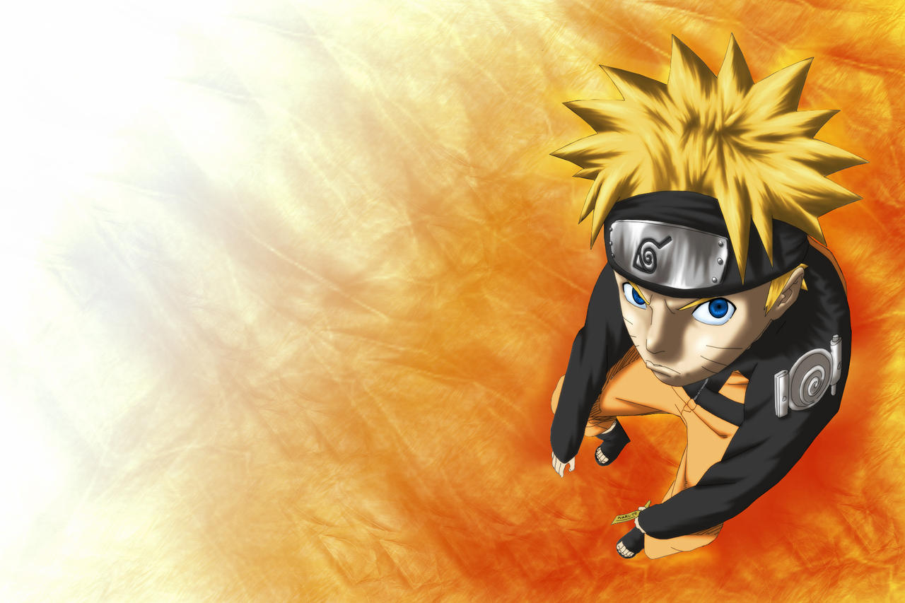 Must see Wallpaper Naruto Orange - naruto_orange_by_drlinux-d3ip44j  Photograph_227367.jpg