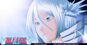 Bleach 570 - Rukia Bankai