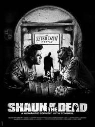 The Cornetto Trilogy: Shaun of the Dead