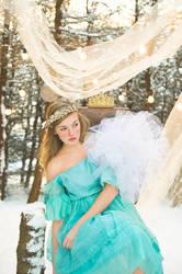 forest princess.