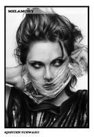 Kristen Stewart by FairyARTos