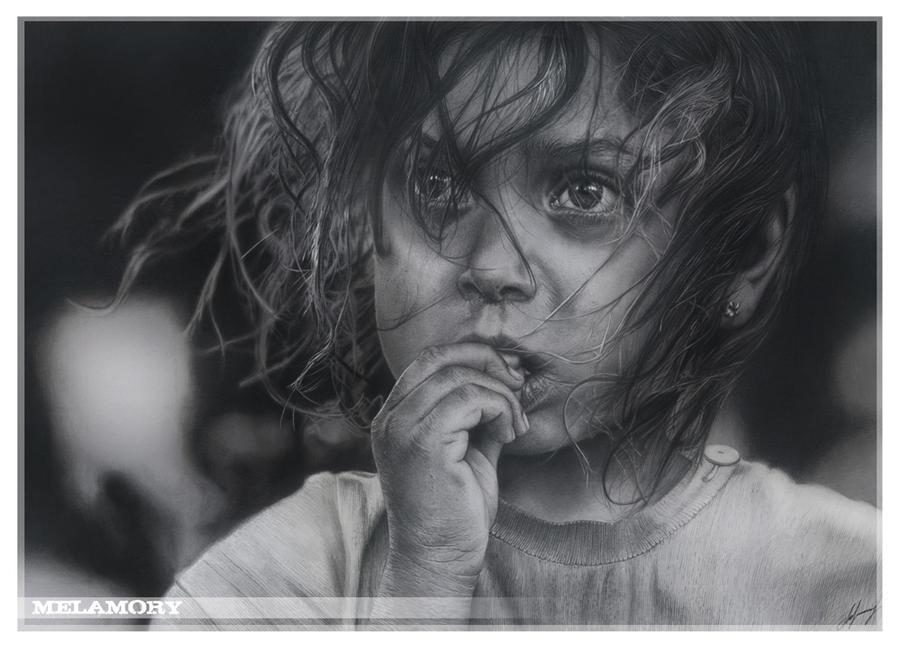 Girl by FairyARTos