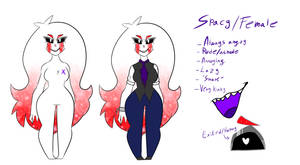 //REFERENCE// Spacesona - Space Spacy