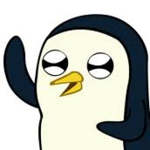 Gunter-the-penguin's Profile Picture