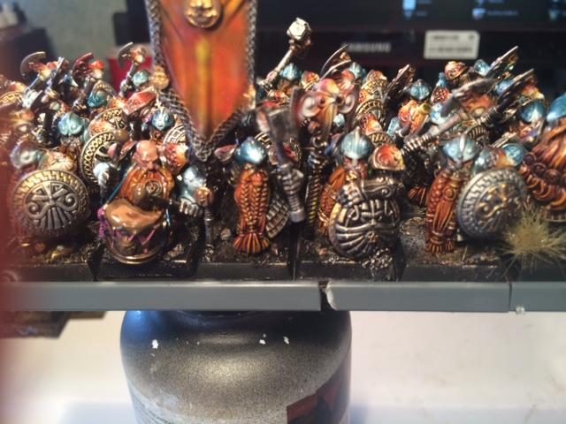 Warhammer Armies Warhammer Dwarfs