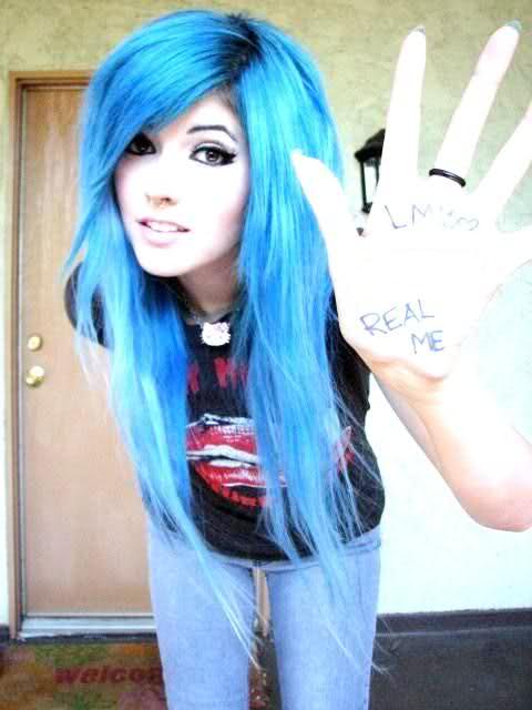 The Lovely Leda Muir | FAQ and Facts :D