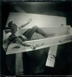Facing death astound by CharleySmink
