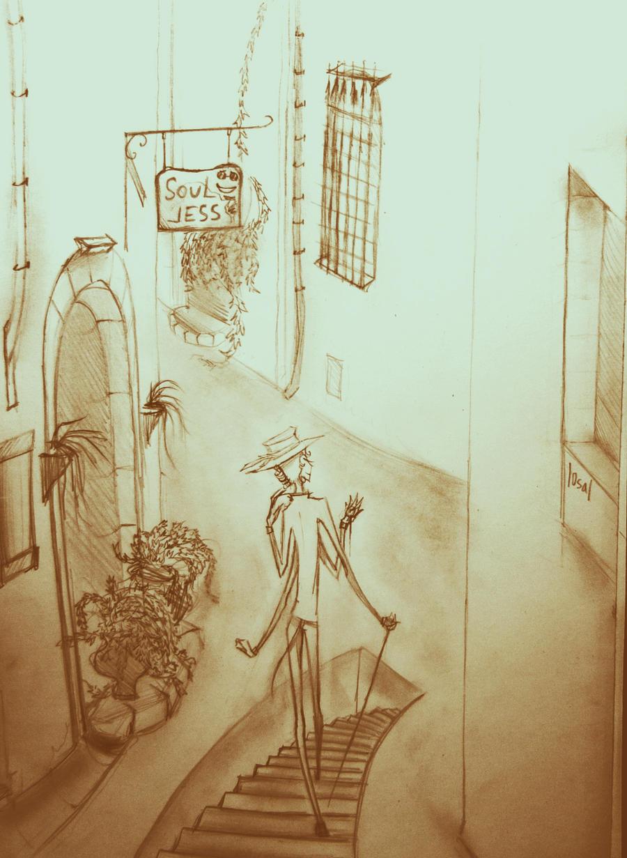 Underground by lOsal