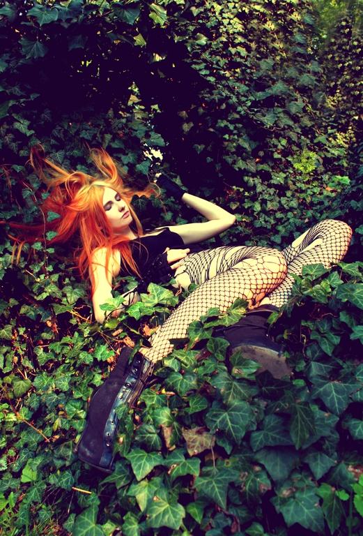 Poison Ivy by ValentineSin