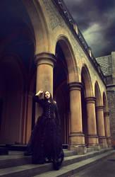 Church by ValentineSin