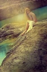 Sunbath by ValentineSin