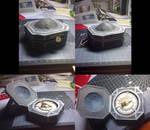 Papercraft: PotC Compass