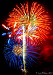 Fireworks: 4th of July