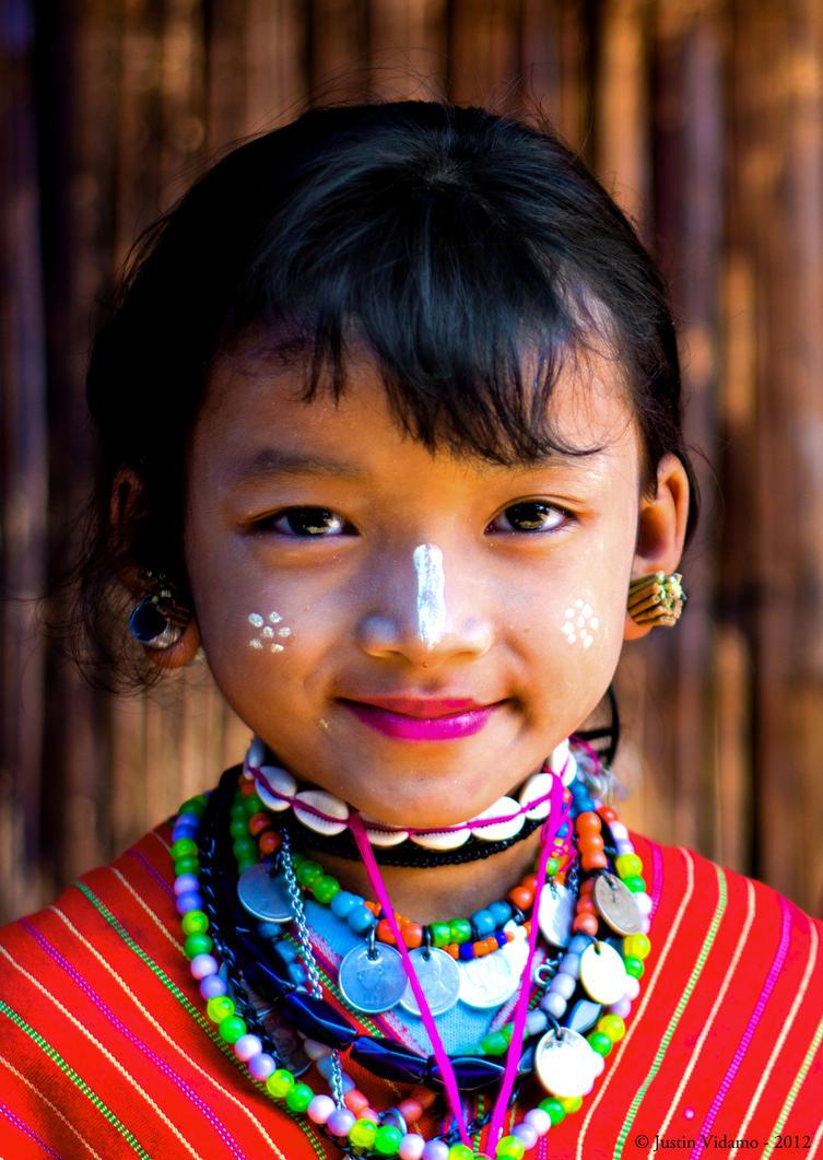 thai child Thai Beauty by CobaltKajun ...